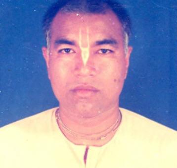 Gadadhar Priya Prabhu