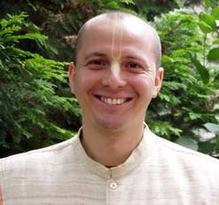 Isvara Krsna Prabhu
