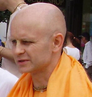 Murli Manohara Prabhu