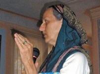 Nanda Devi Dasi