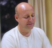 Deva Gaura Hari Prabhu