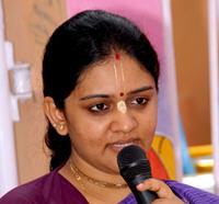 Nitaisevini Devi Dasi