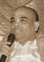 Satya Gopinath Prabhu