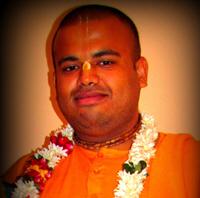 Krishnabhakta Das